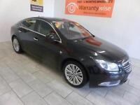Vauxhall/Opel Insignia 2.0CDTi 16v ( 160ps ) ecoFLEX ( s/s ) ( Nav ) 2012M Elite