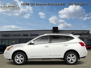 2012 Nissan Rogue S/SV  - Bluetooth -  power seats