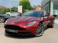 2018 Aston Martin DB11 V12 2dr Touchtronic Auto Coupe Petrol Automatic