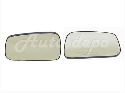 For CHEVROLET HHR 2006-2011 Heated Glass SET=LH & RH