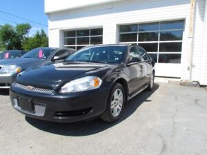 2012 Chevrolet Impala LT AC! ALLOY WHEELS! FINANCE NOW!