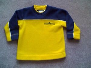 SIZE 3 SWEATER