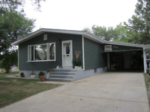 Bungalow in Rivers MB