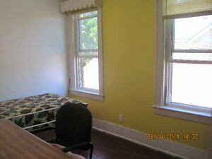 one room for rent on 725 partington Ave