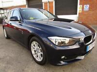 BMW 318 D 2.0 AUTO SPORTS TOURER 5 DR ESTATE