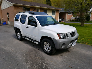 2010 NISSAN XTERRA **PRICE FOR FAST SALE**