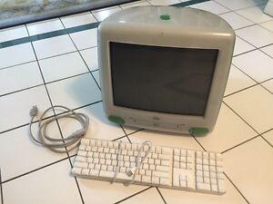 Classic Apple iMac G3 $150 O.B.O.