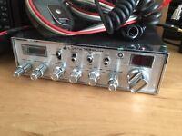 Cobra 148GTLdx CB radio