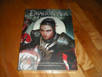 Dragon Age The World Of Thedas Volume 2 TPB Graphic Novel NEUF