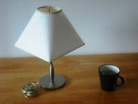 Table Lamp: