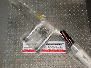 honda vlx -600 shadow drag bars top quality on sale