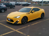2015 Scion Other Release Series 1.0 Coupe (2 door)