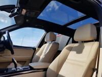 2010 55 BMW X5 3.0 XDRIVE40D M SPORT 5D AUTO 302 BHP DIESEL