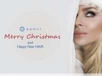 Monat Business Opportunity to Market the Prof. Hair Products