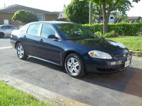 2010 Chevrolet Impala LS Mint Condition