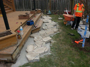 Stone Haven Landscapes - Interlock Pavers & Permeable Driveways North Shore Greater Vancouver Area image 8