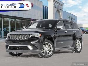 2014 Jeep Grand Cherokee Summit  NAVIGATION| BACKUP CAMERA| HEAT