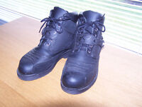 Brand New! Joe Rocket Motorcycle Boots - Size 9: On Hold