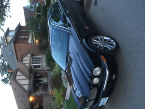 Reduced to sell 2004 Jaguar XJR