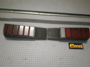 Mustang dash /taillights
