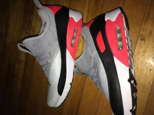 Men's shoes mint condition