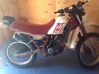 Looking to trade for atv