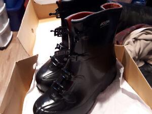 Couvre chaussure de travail
