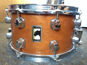 Mapex Black Panther 12X7 Fastback Maple Snare Drum