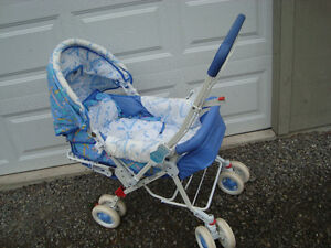 Fisher Price Perfect Fit Stroller