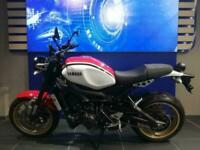 YAMAHA XSR900 2020 MODEL,CALL FOR BEST PRICE,LOW RATE FINANCE