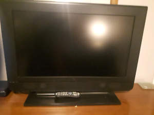32 inch RCA TV with remote..$45 obo