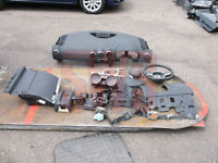 Breaking 2010 Audi TT Air bags & Dash