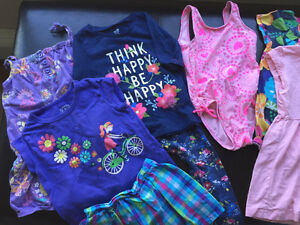 Girls Clothes - 3T