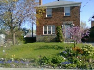 House to share Tor. West end/N. of St. Clair at Smythe Park