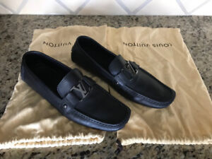 Louis Vuitton Monte Carlo Loafers - SIZE 11 - GREAT CONDITION
