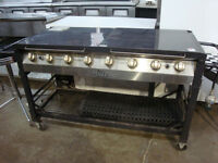MEDICINE HAT AD CALGARY RESTAURANT EQUIPMENT AUCTION