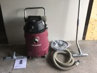 Commercial Wet/Dry Vacuum 20 Gal! ONLY $300.00 O.B.O.