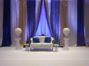 Wedding Services and Decorations by S5decors