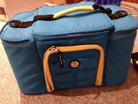 Blue 6pack Mealbag GOOD CONDITION