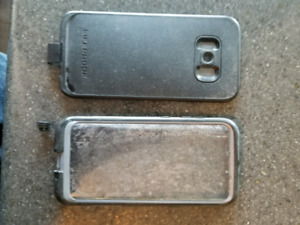 LIFE PROOF case for s8