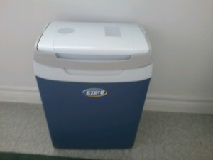 ELECTRIC CAR COOLER NEW