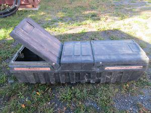 """TUFF-BOX II TOOL BOX 65""""X21""""X15"""" COFFRE OUTIL CAMION PICK UP West Island Greater Montréal image 2"""