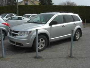 2009 dodge journey,tout equiper,mags,IMPECABLE,VISA,MASTER