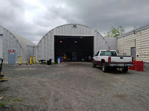 Southview Dr. - garage, warehouse, office