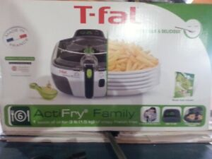 Acti Fry -- T-Fal Family