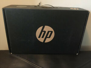 HP Mini Notebook
