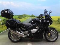 Honda CBF1000 ABS 2011 **FULLY LOADED LOW MILEAGE BIKE!**