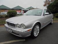 Jaguar XJ 4.2 XJ8 SE 4dr£6,000 NO FINANCE PROPOSAL REFUSED 2004 (04 reg), Saloon