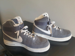 Men's Nike Air Force sneakers size 9.5