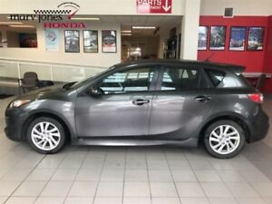 2012 Mazda Mazda3 GS-SKY  - one owner - local - $94.97 B/W